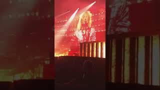 Queen and Adam Lambert, Fat Bottomed Girls, New Orleans