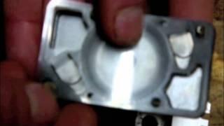 9. Fixing a fuel pump