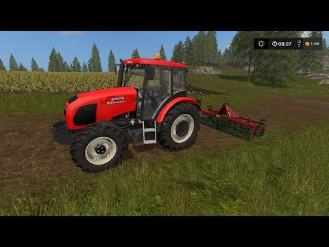 Agro Masz AS300 v1.0.0.0