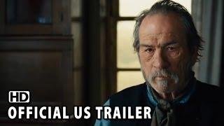 The Homesman Official US Trailer (2014) - Tommy Lee Jones, Hilary Swank HD