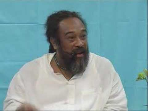 Mooji Video: Are You Willing to Let Go of Who You Think You Are?