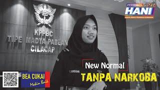 New Normal TANPA NARKOBA