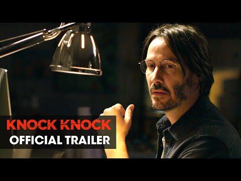 Knock Knock (Trailer 3)