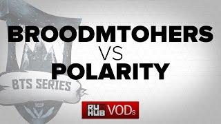 BM vs Polarity, game 3