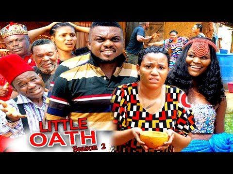 Little Oath Season 3 - Ken Erics 2017 Latest Nigerian Nollywood Movie