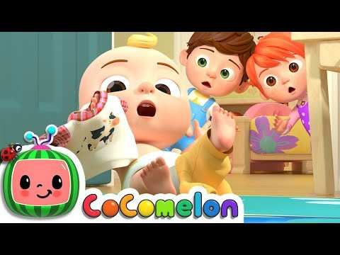 This Is the Way | CoCoMelon Nursery Rhymes & Kids Songs - Thời lượng: 2 phút và 42 giây.