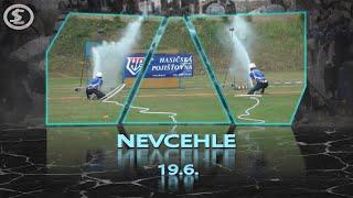 Jihlavská OPEN liga Nevcehle 2016