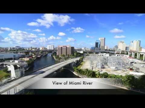 Latitude on the River Condos for Rent, Sale – Miami FL