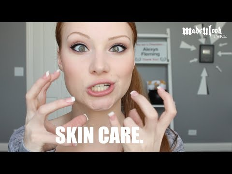 Skin Care Pt. 1 | My Story and Internet LIES