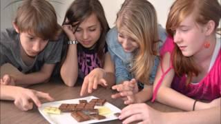 Video Jen tak - Čokoláda
