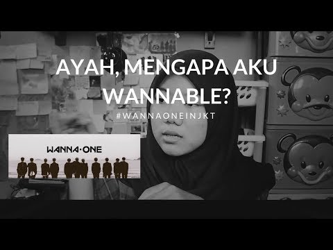 The Journey Of Wannable #WannaOneinJKT