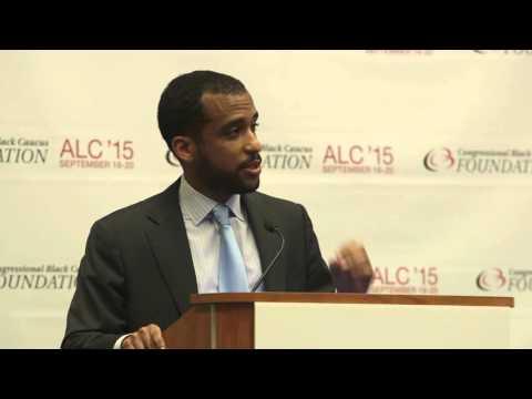 Congressional Black Caucus Organized: