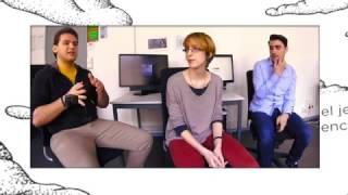 HINA Partie 2 : les coulisses d'un jeu narratif en réalité virtuelle. Interview de l'équipe