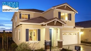 West Sacramento (CA) United States  city pictures gallery : New Homes in West Sacramento CA - Serenity Cove