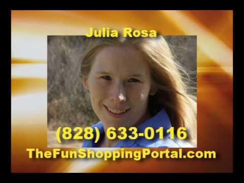 Julia Rosa's Online Business Program Generating Massive Success With DubLi Reverse Auctions
