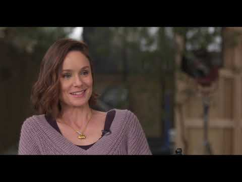 Council of Dads: I'm Not Fine | Sarah Wayne Callies 2