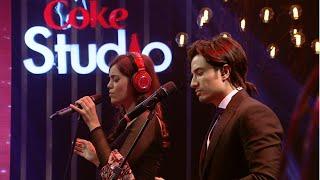 Aye Dil Kisi Ki Yaad Main By Ali Zafar & Sara Haider in Coke Studio Season 8