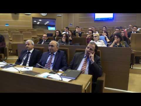 Büyükşehir'den personeline gayrimenkul hukuku eğitimi