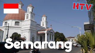 Semarang Indonesia  city photo : Semarang, Java, Indonesia