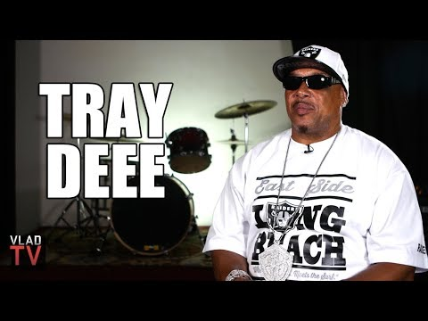 Tray Deee On Rich White Kid Crip Getting Acquitted For Murder: Money Talks (Part 5)