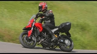 8. Ducati Hyperstrada launch review