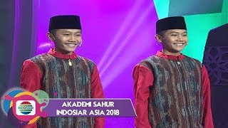 Video Tanpa Bismillah, Pahala Amalan Bagai Dapat Domba Tak Berkepala - IL & AL, Indonesia | Aksi Asia 2018 MP3, 3GP, MP4, WEBM, AVI, FLV Mei 2018