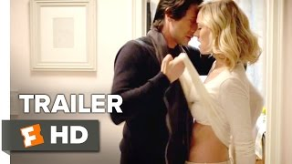 Nonton Manhattan Night Official Trailer #1 (2016) - Adrien Brody, Jennifer Beals Movie HD Film Subtitle Indonesia Streaming Movie Download