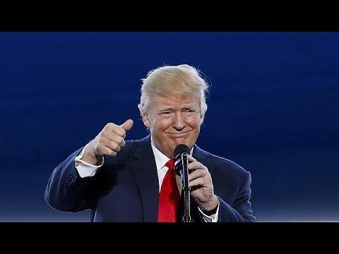 Τραμπ: «Θα κάνω τα πάντα για να επιστρέψουν οι θέσεις εργασίας»