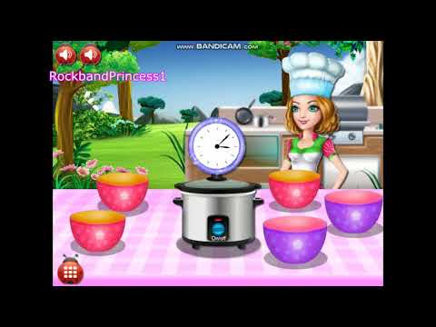 Cooking Games Free Online To Play - Cooking Barbecue Chicken Sandwich