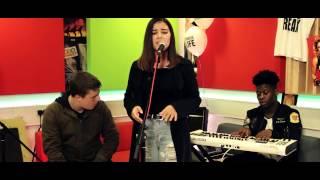 BIMM London Sofa Sessions: Ayelle