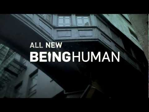 Being Human 2.02 (Preview)