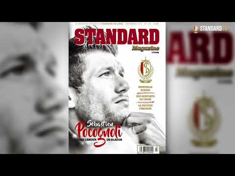 Standard Magazine 2017-2018 : N°2