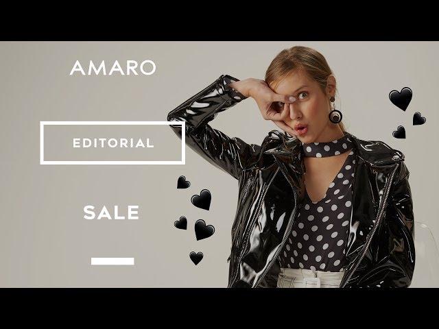 SALE | AMARO - Amaro