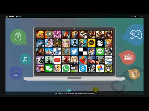 Best Android Emulator for PC 2017  - MEmu Android Emulator Installation - Cool Tech Academy