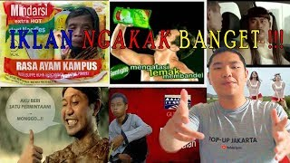 Video IKLAN LUCU NGAKAK !!! thanks udah request sangat menghibur MP3, 3GP, MP4, WEBM, AVI, FLV Januari 2019