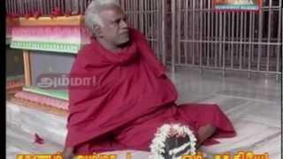 AMMA Devotional Song | Melmaruvathur Adhiparasakthi | Arulbala