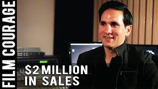 Nonton How I Made  2 Million Dollars Off My First Independent Movie By Paul Sidhu Film Subtitle Indonesia Streaming Movie Download