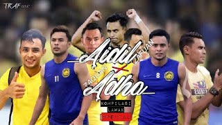 Video Kompilasi Lawak Aidil Zafuan & Zaquan Adha Sepanjang (AFF Suzuki Cup 2018/2019) MP3, 3GP, MP4, WEBM, AVI, FLV Maret 2019