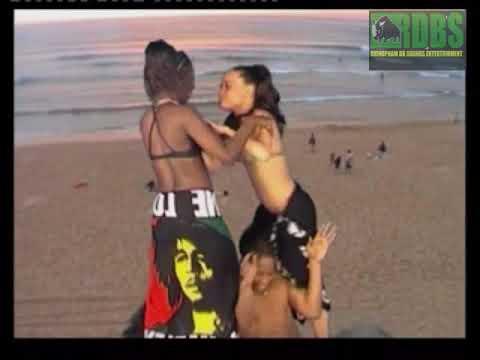 Bana OK et Ndombe - Tekele (видео)