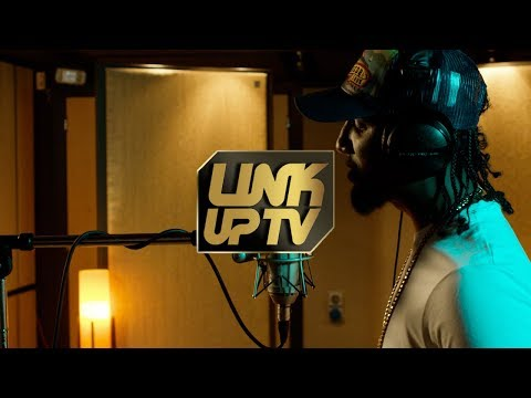 Kaos – Behind Barz | Link Up TV