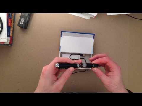 NexGadget Spy Pen & Hidden Record Camera with Pretty High Resolution 1080p, Real HD Voice Video & Im