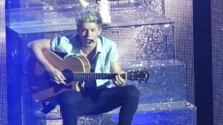 Download Lagu One Direction Little Things San Jose HD Mp3