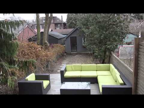 37 Grenadier Main level – Roncesvalles, Toronto Real Estate For Sale by The Julie Kinnear Team