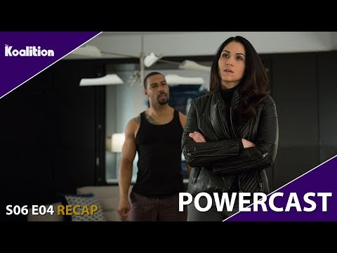 """Power Season 6 Episode 4 """"Why Is Tommy Still Alive?"""" Recap - Powercast 35"""