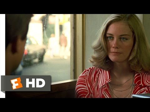 Taxi Driver (2/8) Movie CLIP - I Gotta Get Organized (1976) HD