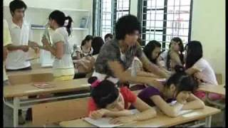 Bo tu 10A8 - phim teen Vietnam - Bo tu 10A8 - Tap 73 - Bo tu chay so