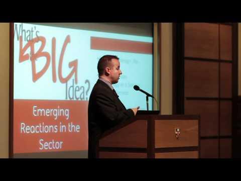 Der Umgang mit störenden Zeiten in HE - Schwellenländer Reaktionen: Ken Sloan