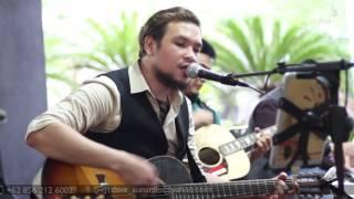 Anji Drive - Ternyata Cinta (DME Cover) Live @ Plaza Semanggi | Dave Music Ent.