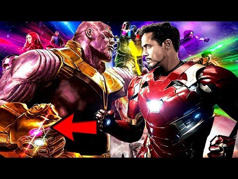 Avengers Infinity War Ending REVEALED!? What Does This Mean For Avengers 4?