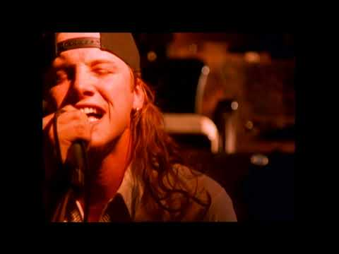 Candlebox - Cover Me (Official Music Video)